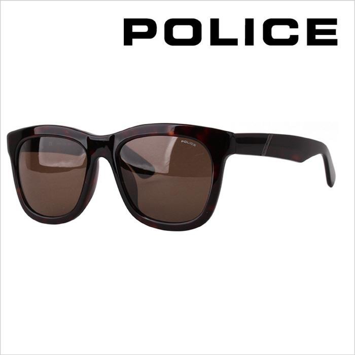 [POLICE][정식수입] 폴리스 S1763G 0722 명품 폴리스 선글라스