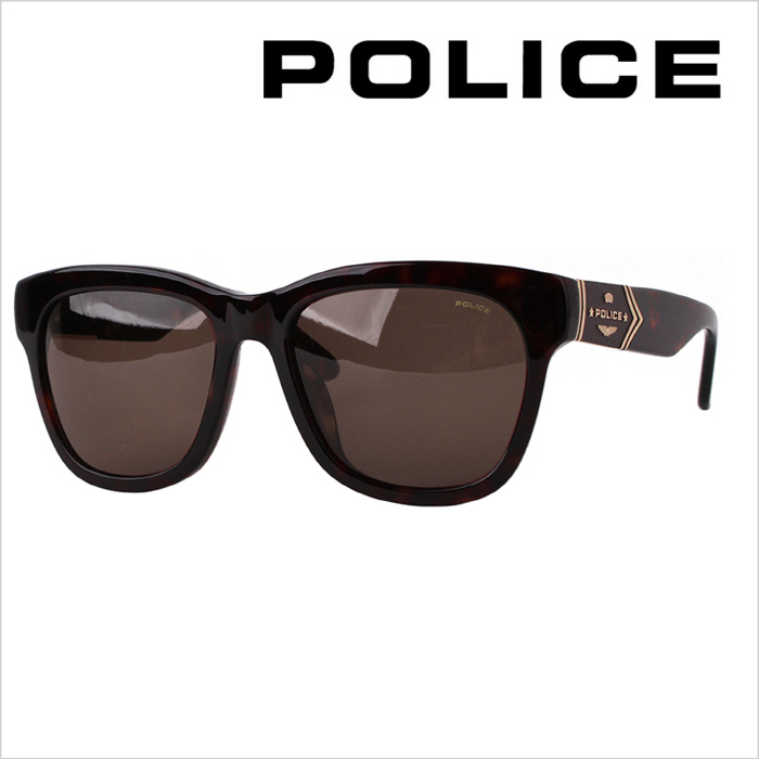 [POLICE][정식수입] 폴리스 S1922G 06K1 명품 폴리스 선글라스