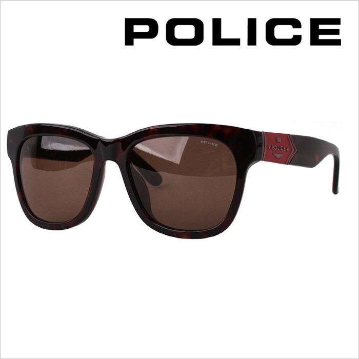 [POLICE][정식수입] 폴리스 S1922G 0722 명품 폴리스 선글라스