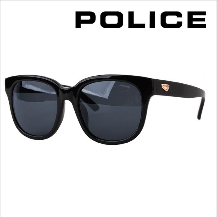 [POLICE][정식수입] 폴리스 SPL019G 0700 명품 폴리스 선글라스