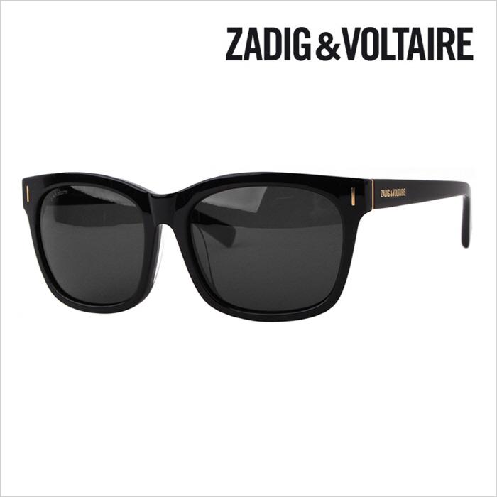 [ZADIG VOLTAIRE][정식수입] 쟈딕앤볼테르 ZV9020 C1 명품 선글라스