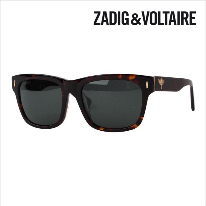 [ZADIG VOLTAIRE][정식수입] 쟈딕앤볼테르 ZV9024 C2 명품 선글라스