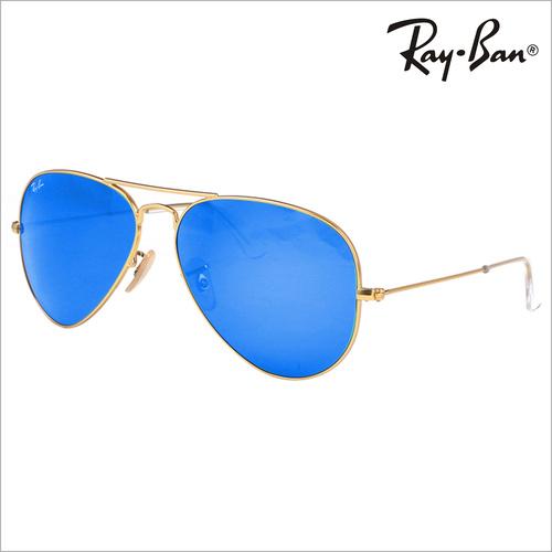 [Ray Ban][정식수입] 레이밴 RB3025 112 17 [58][미러] 명품 레이벤 선글라스