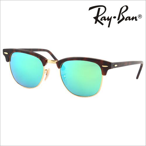 [Ray Ban][정식수입] 레이밴 RB3016 1145 19 [51][미러] 명품 레이벤 선글라스