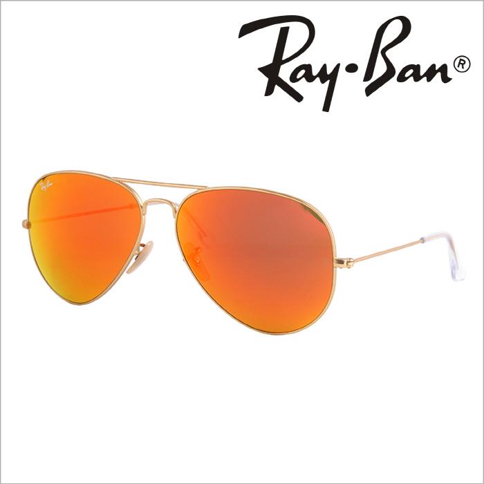 [Ray Ban][정식수입] 레이밴 RB3025 112 69 [62][미러] 명품 레이벤 선글라스