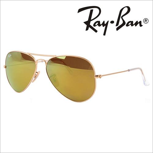 [Ray Ban][정식수입] 레이밴 RB3025 112 93 [58][미러] 명품 레이벤 선글라스