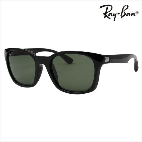 [Ray Ban][정식수입] 레이밴 RB4197F 601 9A [56][편광] 명품 레이벤 선글라스