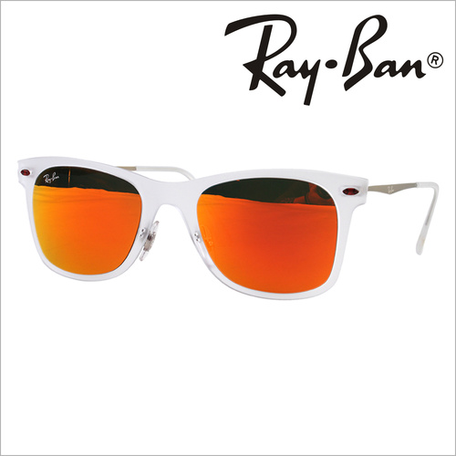 [Ray Ban][정식수입] 레이밴 RB4210 646 6Q [50][미러] 명품 레이벤 선글라스