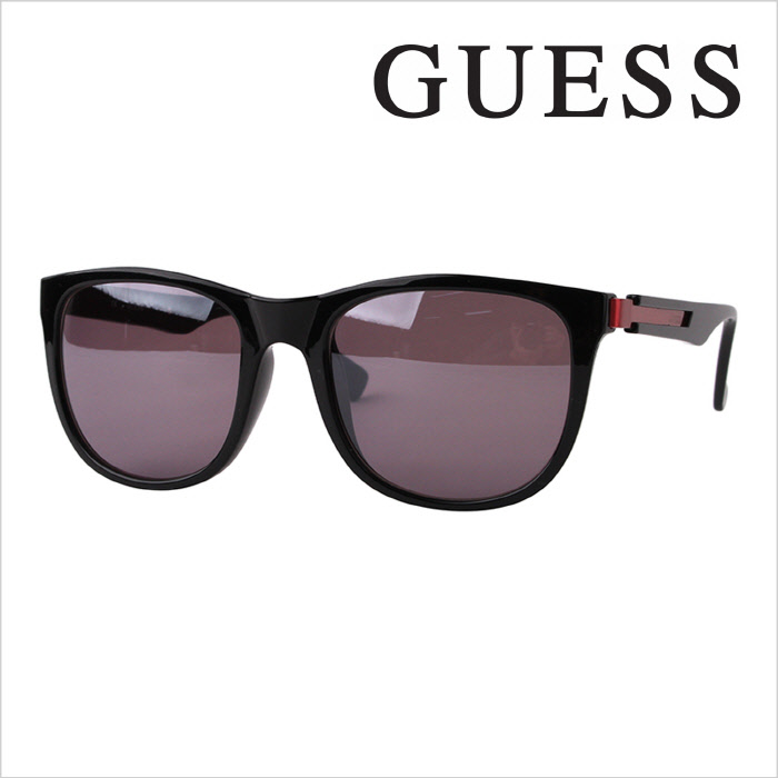 [GUESS][정식수입] 게스 GU4000D 01C [미러] 명품 남성 여성 게스 선글라스