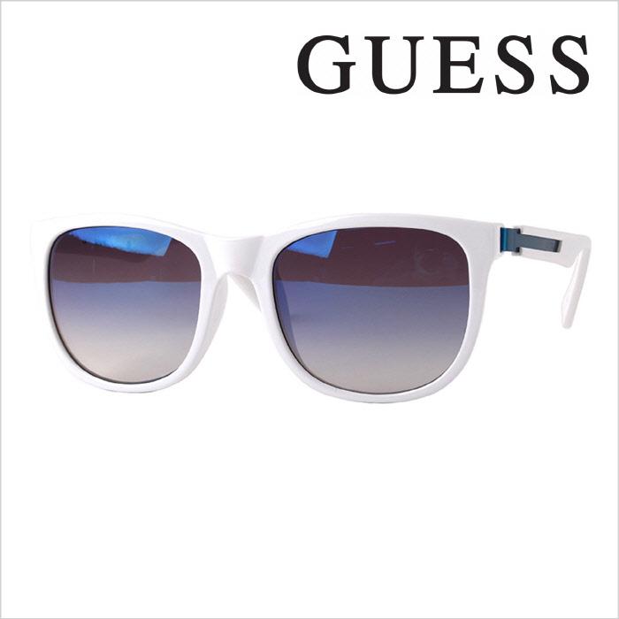[GUESS][정식수입] 게스 GU4000D 21X [미러] 명품 남성 여성 게스 선글라스