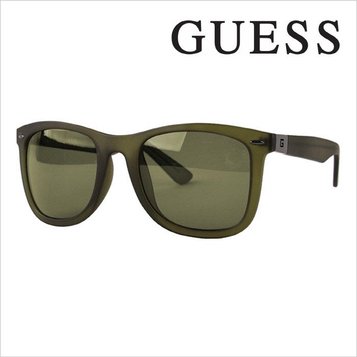 [GUESS][정식수입] 게스 GU4005D 59E 명품 남성 여성 게스 선글라스