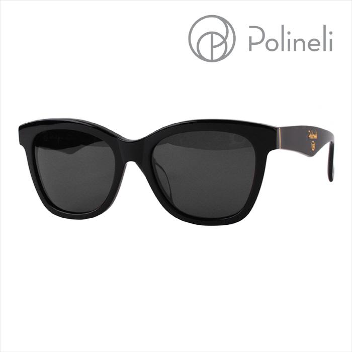 [Polineli] 폴리넬리 EmilyⅡ 01 [에밀리Ⅱ] 패션 럭셔리 선글라스