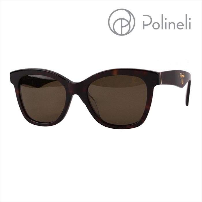 [Polineli] 폴리넬리 EmilyⅡ 03 [에밀리Ⅱ] 패션 럭셔리 선글라스
