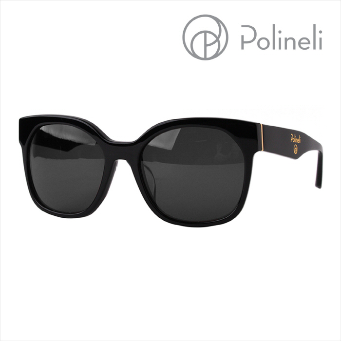 [Polineli] 폴리넬리 Heart 01 [하트] 패션 럭셔리 선글라스