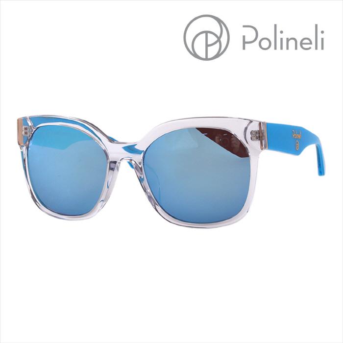 [Polineli] 폴리넬리 Heart 02 [하트][미러] 패션 럭셔리 선글라스