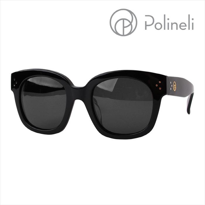 [Polineli] 폴리넬리 KaanapailⅡ 01 [카어나팔리Ⅱ] 패션 럭셔리 선글라스