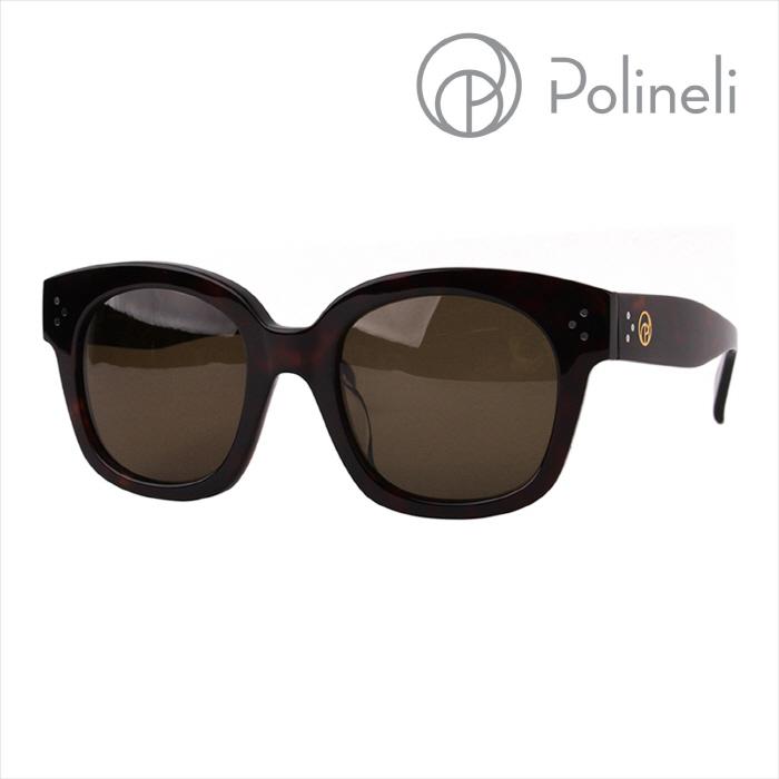 [Polineli] 폴리넬리 KaanapailⅡ 02 [카어나팔리Ⅱ] 패션 럭셔리 선글라스