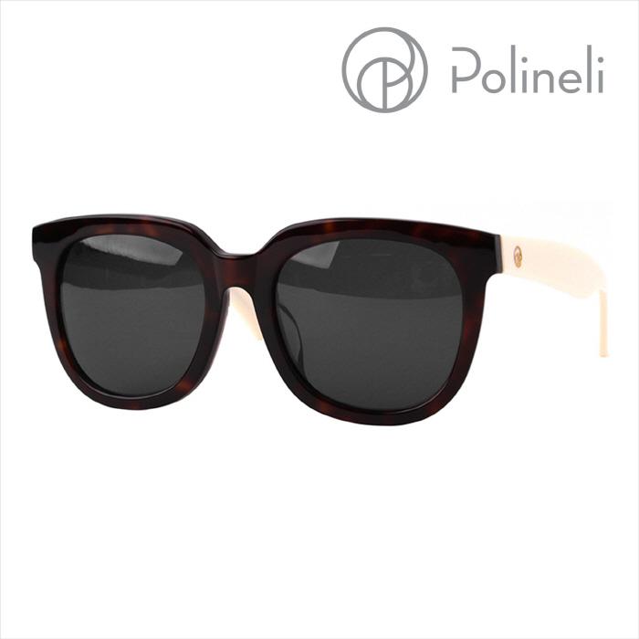 [Polineli] 폴리넬리 Krabi 02 [크라비] 패션 럭셔리 선글라스