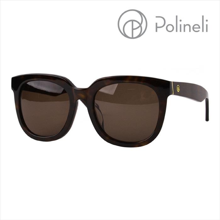 [Polineli] 폴리넬리 Krabi 03 [크라비] 패션 럭셔리 선글라스