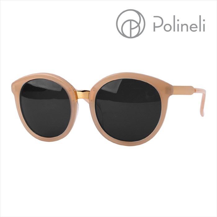 [Polineli] 폴리넬리 NegrilⅡ 04 [네그릴Ⅱ] 패션 럭셔리 선글라스