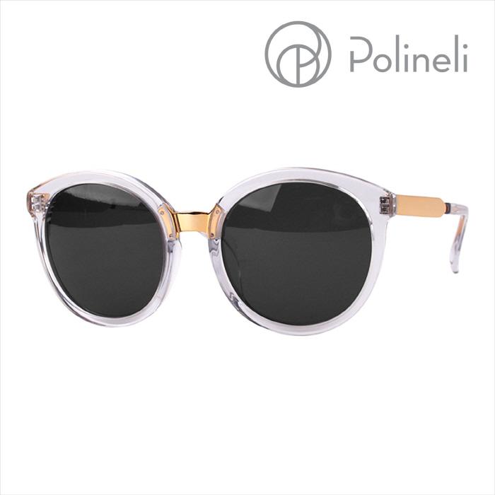 [Polineli] 폴리넬리 NegrilⅡ 05 [네그릴Ⅱ] 패션 럭셔리 선글라스