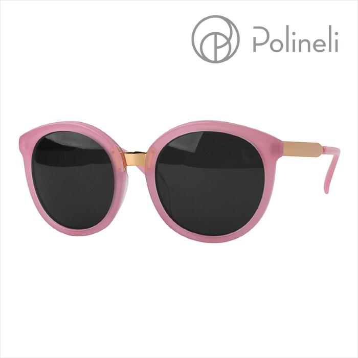 [Polineli] 폴리넬리 NegrilⅡ 06 [네그릴Ⅱ] 패션 럭셔리 선글라스