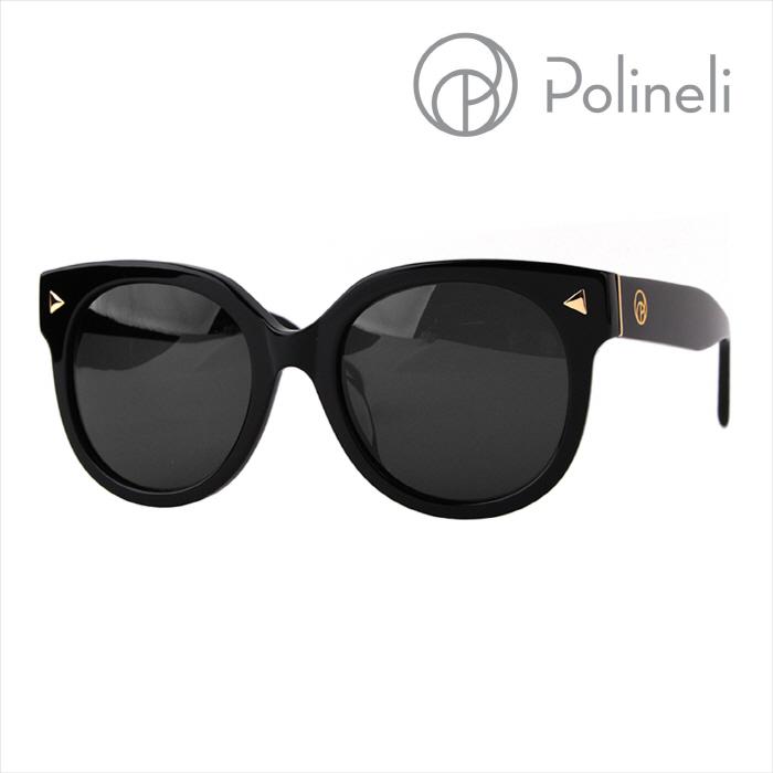 [Polineli] 폴리넬리 PublicⅡ 01 [퍼블릭Ⅱ] 패션 럭셔리 선글라스