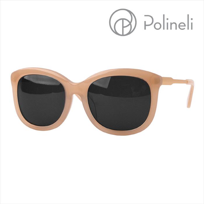 [Polineli] 폴리넬리 SandyⅡ 04 [샌디Ⅱ] 패션 럭셔리 선글라스
