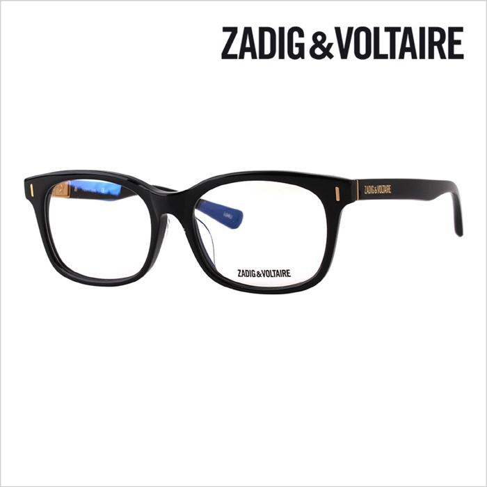 [ZADIG VOLTAIRE][정식수입] 쟈딕앤볼테르 ZV2102 C1 명품 안경테