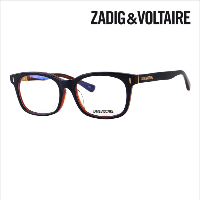 [ZADIG VOLTAIRE][정식수입] 쟈딕앤볼테르 ZV2102 C4 명품 안경테