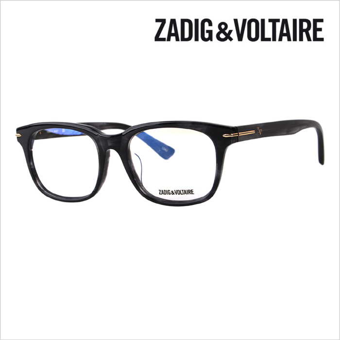 [ZADIG VOLTAIRE][정식수입] 쟈딕앤볼테르 ZV2103 C4 명품 안경테