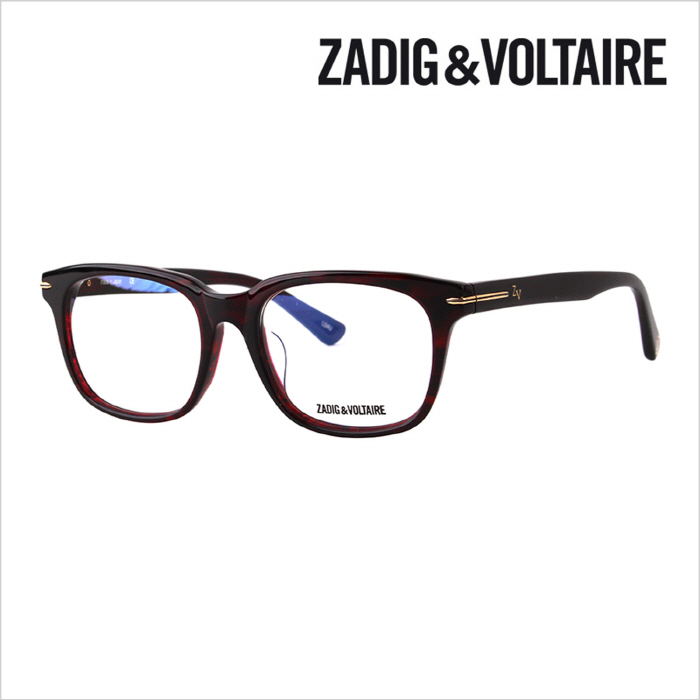 [ZADIG VOLTAIRE][정식수입] 쟈딕앤볼테르 ZV2103 C5 명품 안경테