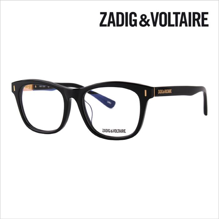 [ZADIG VOLTAIRE][정식수입] 쟈딕앤볼테르 ZV2104 C1 명품 안경테