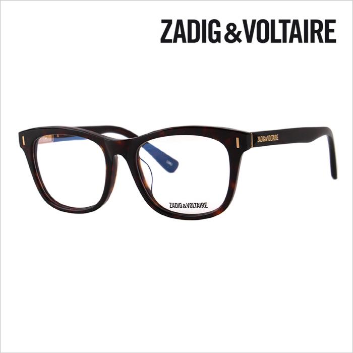 [ZADIG VOLTAIRE][정식수입] 쟈딕앤볼테르 ZV2104 C2 명품 안경테