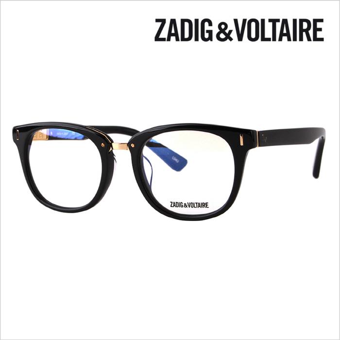 [ZADIG VOLTAIRE][정식수입] 쟈딕앤볼테르 ZV2106 C1 명품 안경테