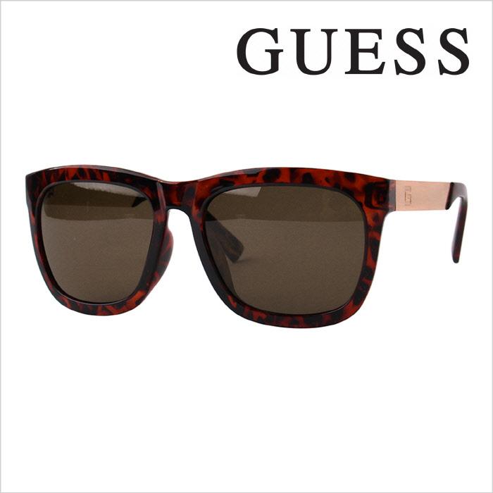 [GUESS][정식수입] 게스 GU4010D 52E 명품 선글라스