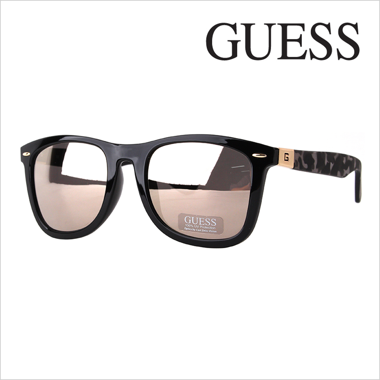 [GUESS][정식수입] 게스 GU4005D 01G 명품 선글라스