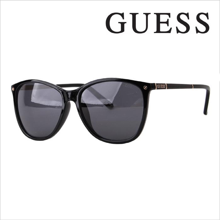 [GUESS][정식수입] 게스 GU4012D 01A 명품 선글라스