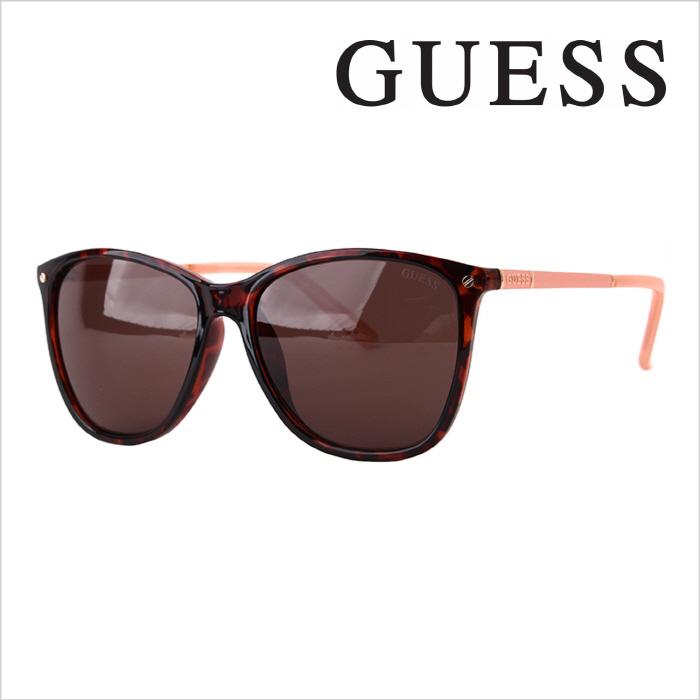 [GUESS][정식수입] 게스 GU4012D 52E 명품 선글라스