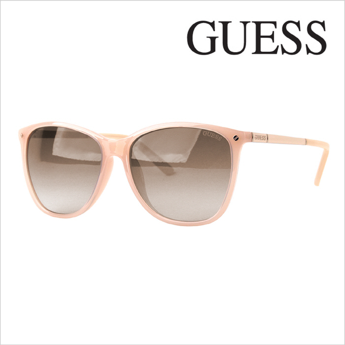 [GUESS][정식수입] 게스 GU4012D 57F 명품 선글라스