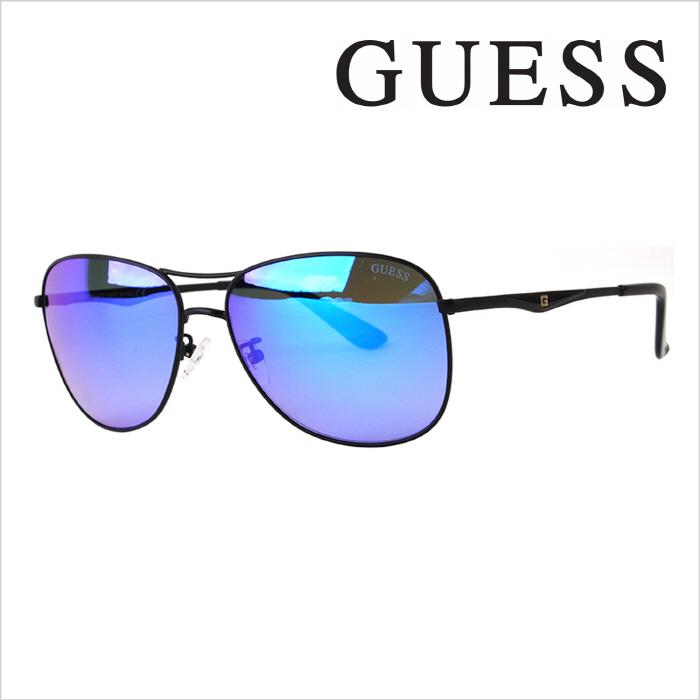[GUESS][정식수입] 게스 GU4013D 02X [미러] 명품 선글라스