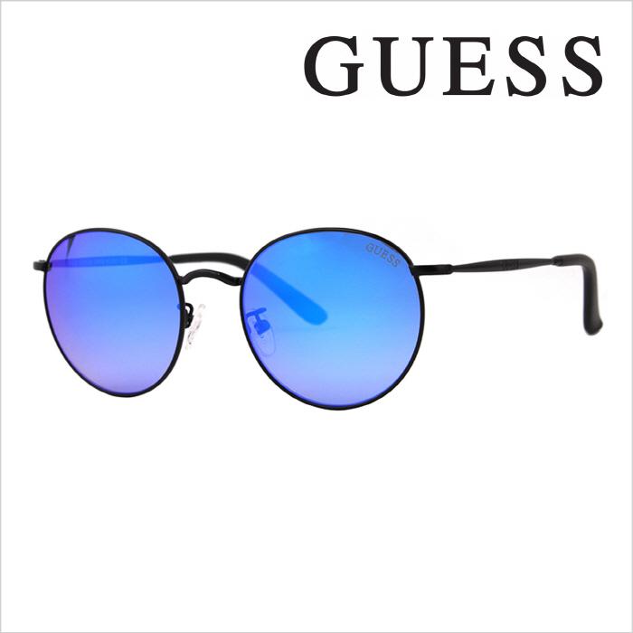 [GUESS][정식수입] 게스 GU4014D 02X [미러] 명품 선글라스