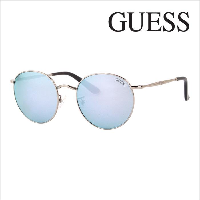 [GUESS][정식수입] 게스 GU4014D 10C [미러] 명품 선글라스