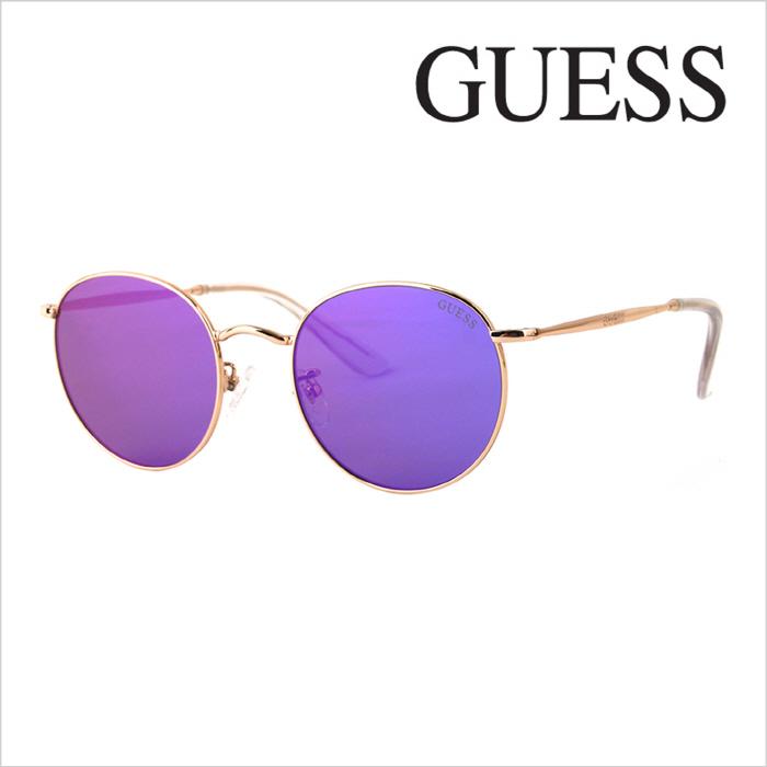 [GUESS][정식수입] 게스 GU4015D 32Z 명품 선글라스