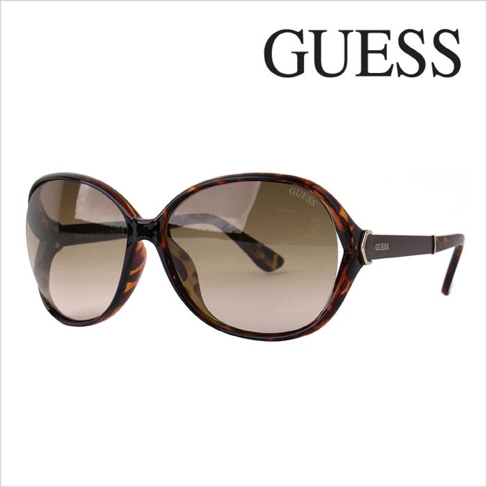 [GUESS][정식수입] 게스 GU4017D 52F 명품 선글라스