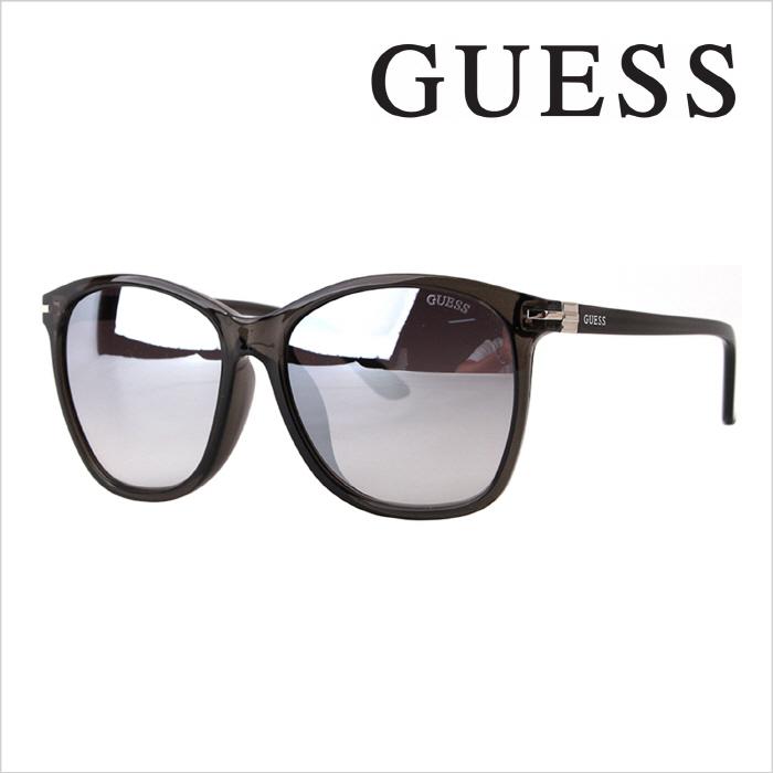 [GUESS][정식수입] 게스 GU4018D 20C [미러] 명품 선글라스
