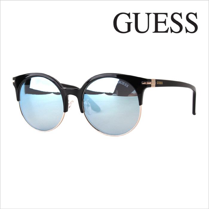 [GUESS][정식수입] 게스 GU4019D 01X [미러] 명품 선글라스