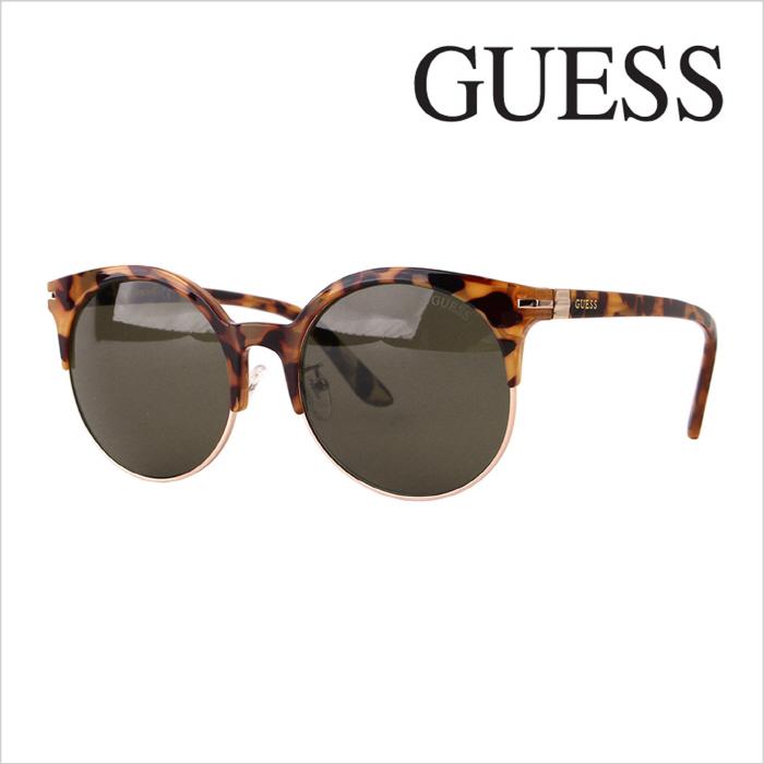 [GUESS][정식수입] 게스 GU4019D 52E 명품 선글라스