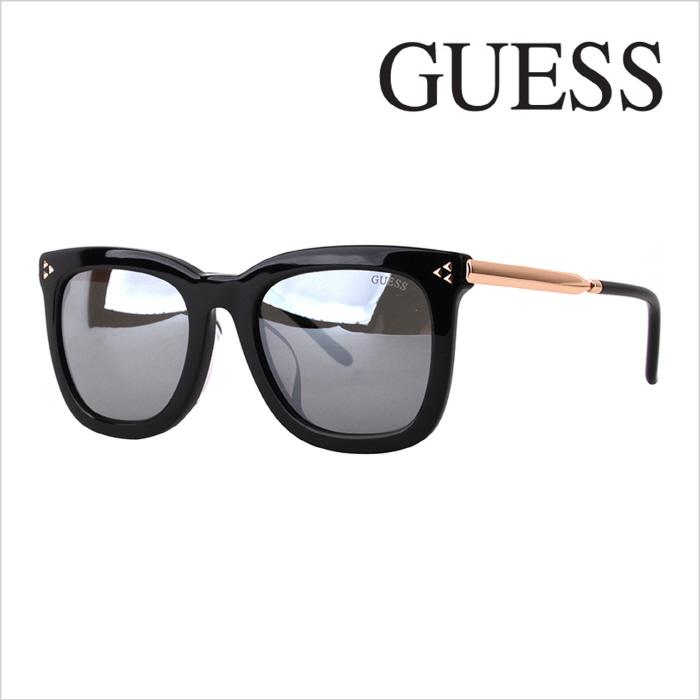 [GUESS][정식수입] 게스 GU4020D 01C [미러] 명품 선글라스