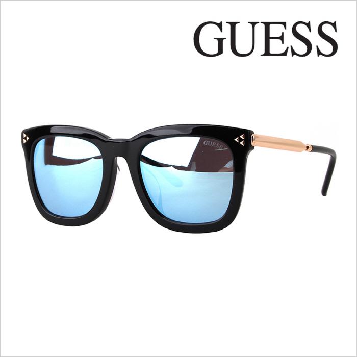 [GUESS][정식수입] 게스 GU4020D 01X [미러] 명품 선글라스
